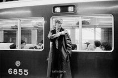 David Bowie - Japan.