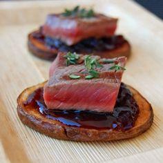 Steak w/ Frite