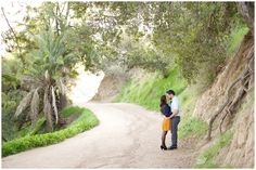 griffith observatory photo session | griffith-observatory-engagement