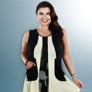 Take a look at the Aster Plus-Size event on #zulily today!