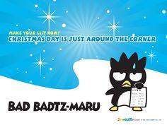 Badtz Maru Wallpapers - WallpaperPulse