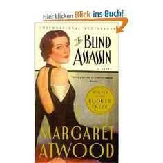 the blind assasin