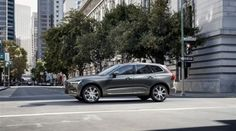 Cool Volvo 2017: Volvo XC60... Check more at http://cars24.top/2017/volvo-2017-volvo-xc60-6/