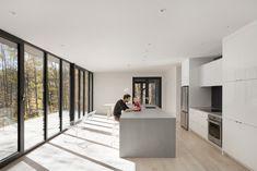 Galería de Casa KL / Bourgeois / Lechasseur architectes - 4