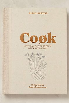 Cook: Nordic Kitchen - anthropologie.eu