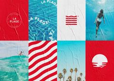Mcdonalds, Behance, Fashion Graphic Design, Design Fields, Thing 1, Surf Art, Best Graphics, Interactive Design, Painting Patterns