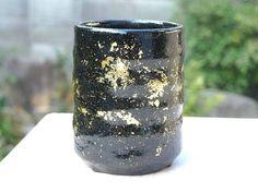 japanese black raku glaze recipe - Google Search