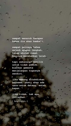 Heart Quotes, New Quotes, Mood Quotes, Daily Quotes, Qoutes, Life Quotes, Reminder Quotes, Self Reminder, Cinta Quotes