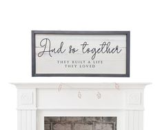 Farmhouse Wall Decor, Rustic Decor, Distressed Wood Signs, Wood Signs Home Decor, Wedding Wall Decorations, Sign Quotes, How To Distress Wood, Paint Designs, Wedding Signs