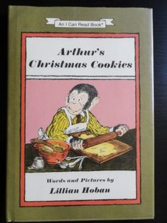 Arthur's Christmas by Marc Brown | Children's Books - Christmas ...