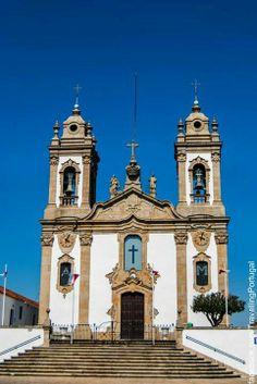 Igreja da Lapa - Vila do Conde