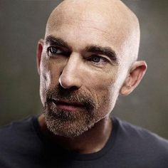 Jackie Earle Haley will be a bad guy in Preacher