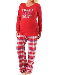 Old Navy's maternity pajama leggings selection is known for its comfort and style. Our sleep leggings for pregnant women assortment has fashion-forward options in various styles.