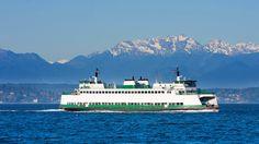 Local Area - Ferry Boat