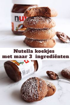 Dutch Recipes, Sweet Recipes, Baking Recipes, Cookie Recipes, Snack Recipes, Dessert Recipes, Snacks, Desserts, Amish Recipes