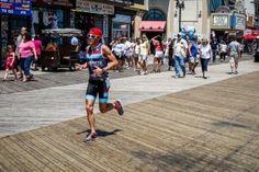 One-Hour Workout: Scott DeFilippis' Pickups + Tempo Run