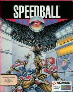 Bitmap Brothers - Speedball 2: Brutal Deluxe