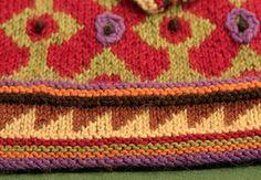 Knit Edging - Creativebug