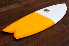 "6'4"" CODFATHER FIBERGLASS Surfboard  San Diego, CA www.degree33surfboards.com"