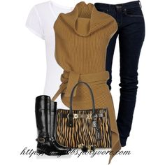 Riding boots, created by mssgibbs on Polyvore