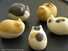 日本人ブロガーの「猫ケーキ」が世界で絶賛
