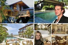 How celebs market and sale their homes 'undercover' via Curbed LA. With sites like PocketListings.net, celebs can keep sales quiet and still market their homes online. #offmarkethomes