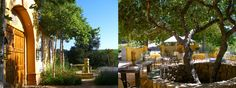 Are We In Provence or Santa Ynez? Demetria's Charming Estate Winery
