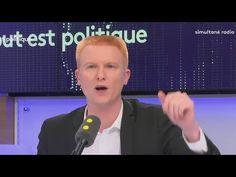 Le journal de BORIS VICTOR : MA FRANCE INSOUMISE - A. Quatennens exaspéré par l...
