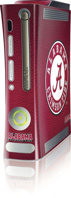 University of Alabama Xbox~