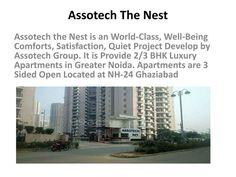 Assotech the nest