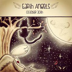Acouphange du 30 Octobre - Angelinnitus of October 30th
