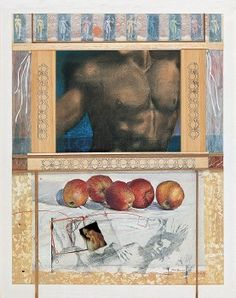 Why An Apple Not A Pearl (1989) - Mohammad el Rawas