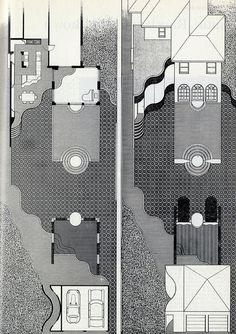Stanley Tigerman. Progressive Architecture 61 January 1980: 103 | RNDRD