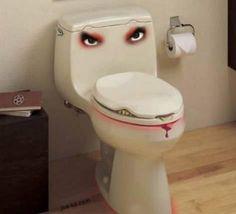 fetish toilet training