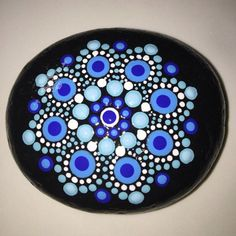 Image result for mandala stones meaning