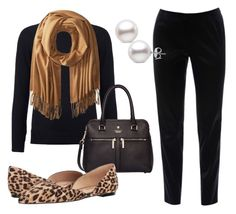 """""""Sunday Style"""" by lassiterlibrary on Polyvore featuring Barbour, Modalu, rag & bone, Lafayette 148 New York and Sam Edelman"""
