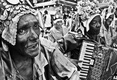 Congada | Carnival | Street boxing - Marcos Muniz