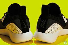 Nike Lunarcharge Heel