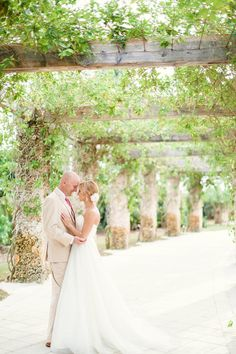 Naples Botanical Wedding Photos | Inn on Fifth Downtown Naples Wedding Photography | Southwest Florida Destination Wedding Photographer | Kate Spade | Romona Keveza Bride | Badgley Mischka Wedding Shoes | Hunter Ryan Photo | www.hunterryanphoto.com