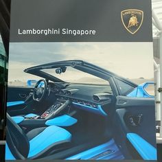 Revv Motoring at the launch of the new Lamborghini Huracan Spyder.. More pics coning ur way.. #sgcarshoots #sgexotics #speed #sgcaraddicts #sportcars #sgcars #revvmotoring #givesyouwings #nurburgring #carinstagram #hypercars #monsterenergy #speedy #redbull #love #carswithoutlimits #fastcars #fifthgear #motorsports #gopro  #monsterenergy  #singapore  #supercarlifestyle #eurosportsauto #lamborghini #Huracan