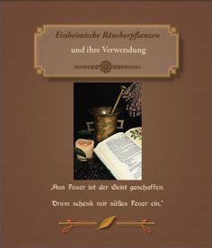Ich biete euch ein kostenloses Ebook über Räucherpflanzen auf meinem Blog www.celticgarden.de an...