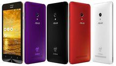 Berbagi Berita Teknologi @Dito_NP: Asus Zenfone 5,Si Baru yg WAW