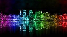 New York City Night Wallpapers – 1080p Wallpapper
