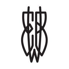 julia b monogram