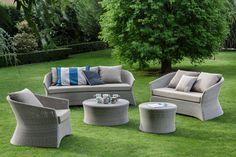 Les 18 meilleures images de salon jardin resine | Gardens, Lounges ...