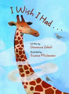 I Wish I Had... (2013 Silver Winner - Picture Books) — IndieFab Awards - Read more: http://fwdrv.ws/1sqt7xi