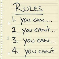 10 regole di Social Media Marketing.