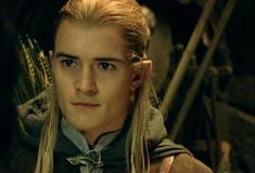 Legolas Is Strange by AndyBsGlove on DeviantArt