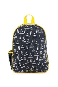 Cotton On Kids Backpacks - possible diy. Kids Fashion Blog, Kids Winter Fashion, Toddler Boy Fashion, Little Boy Fashion, Funky Backpacks, Kids Backpacks, Baby Boy Swag, Christmas Gifts For Kids, Backpacks