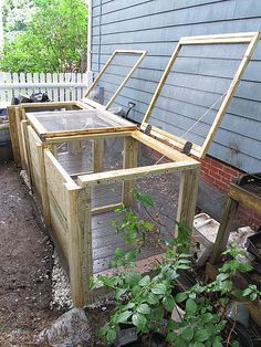 Cadillac of compost bins | Hometalk